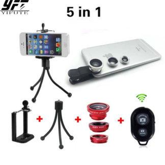 5in1 Phone Lens